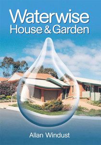 Book Cover: Waterwise house&garden