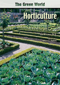 Book Cover: Horticulture (The Green World)