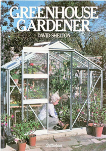 Book Cover: Greenhouse Gardener