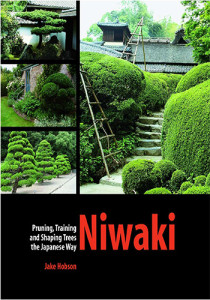 Book Cover: Niwaki: Pruning, Training and Shaping Trees the Japanese Way