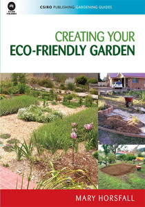 Book Cover: Creating your eco-friendly garden